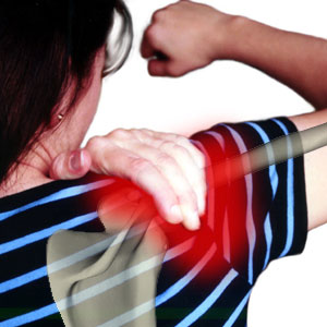 Rotator Cuff Inflammation